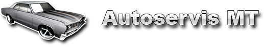 Autoservis MT s.r.o.